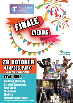 Finale Evening